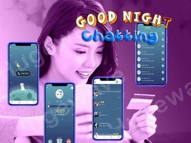 Mobile Chatting APP
