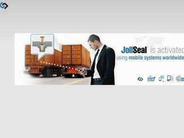 Jollseal Product Management System