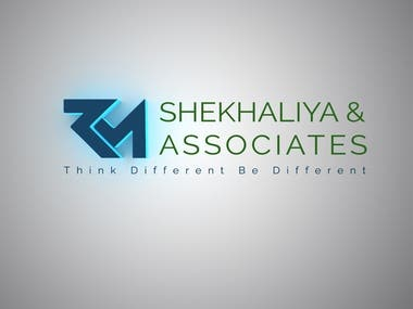 R M Sekhalya and associates Logo