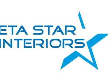 Logo for ETA Star Interiors