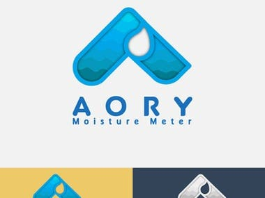 logo design AORY