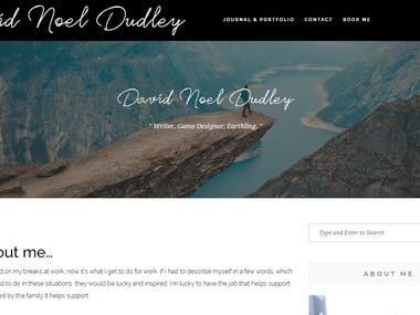 David N Dudley