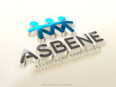 Re-Design Logo ASBENE