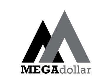 Mega Dollar Logo