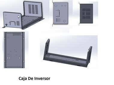 SolidWork Design