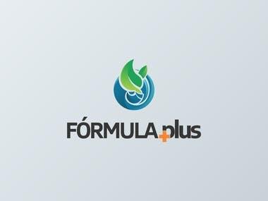 Fórmula Plus Logo