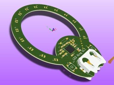 PCB design & PCBA