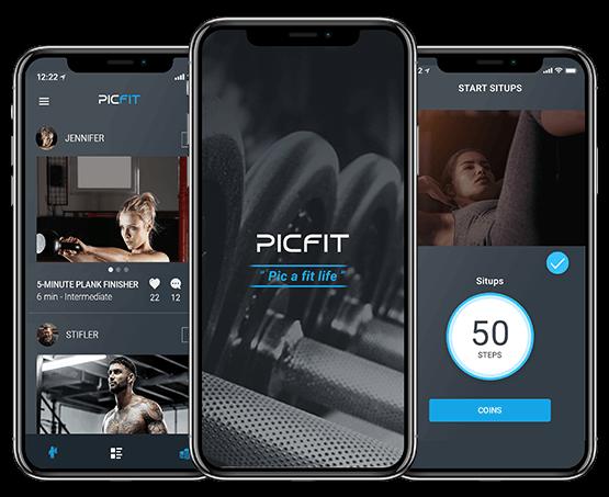 VR/AR app