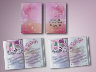 Cover and Pages Design