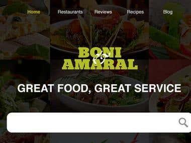 Boni & Amaral Restaurant