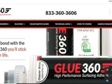 GLUE 360- https://glue-360.com/