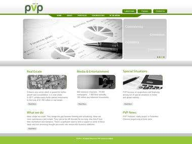 PVP Global