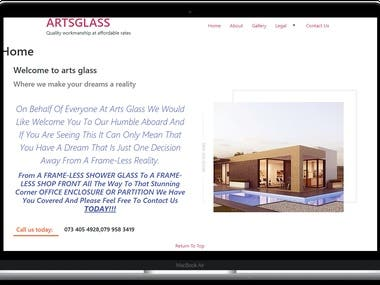 artsglass