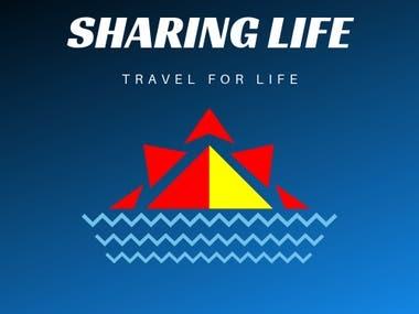 Logo for travel