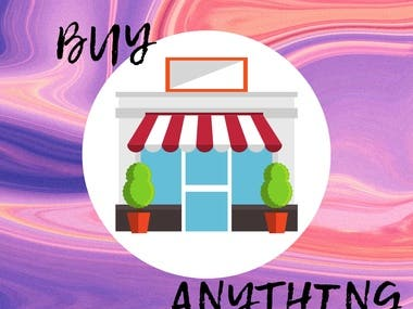 logo for store