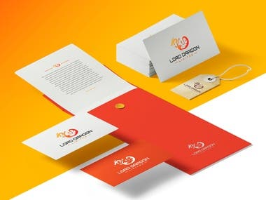 Business Cards & Stationaries