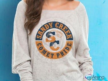 T-shirt Design 01