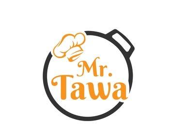 Logo Design - Mr. Tawa