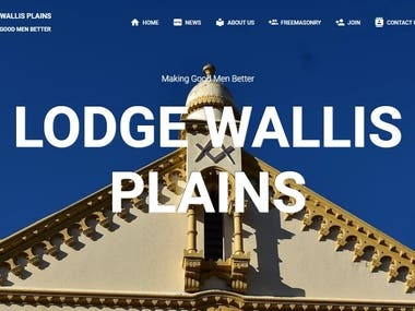 Laravel - Lodge Wallis Plains