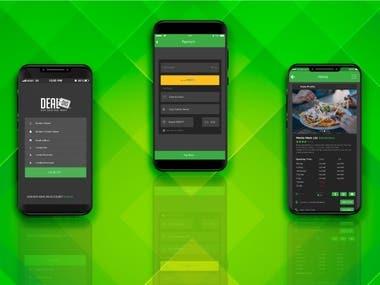 Deal Deo App