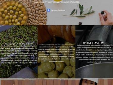 palmyra masterpieces website