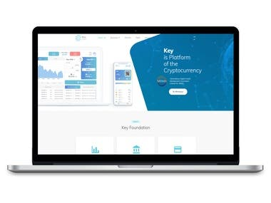 Key-blockchain