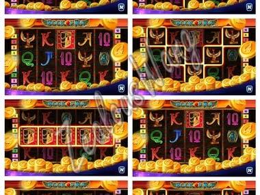 Bookofra Slot Game