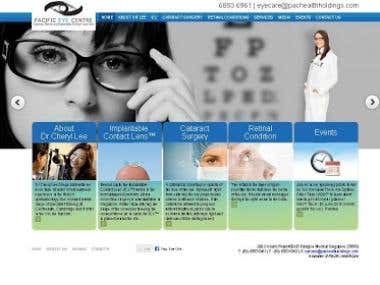Eye Care Center