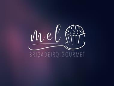 Brigadeiro Company Logo