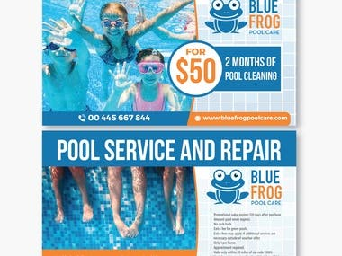 Blue Frog Pool Care