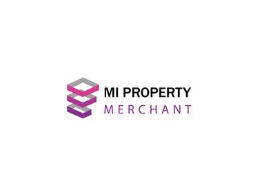 MI Property Logo Design