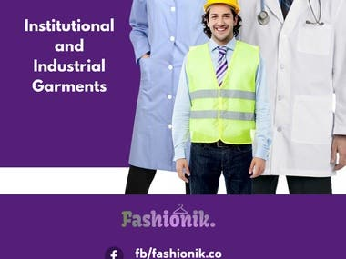 Industries and Medical Uniforms