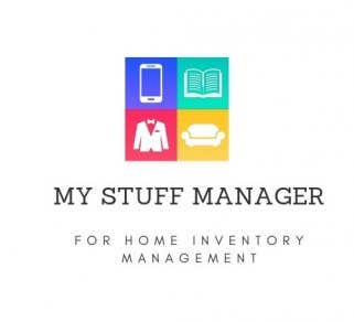 My Stuff Personal Organizer