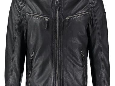Leather Jackets -Made-to-measure