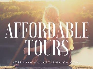 ALL-TERRAIN TOURS