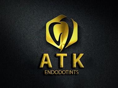 logo for dental hospital