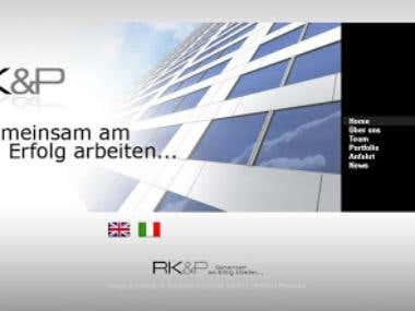 RK&P - Gemeinsam am Erfolg arbeiten ...