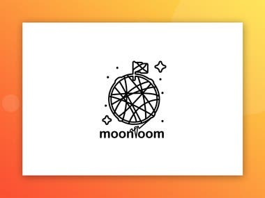 Logo for Moonloom