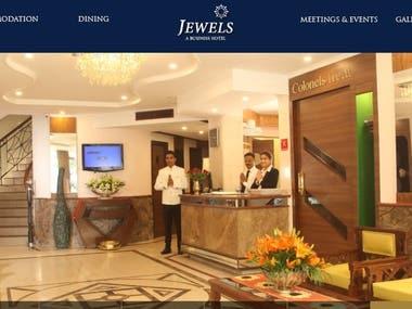 Hotel Jewels