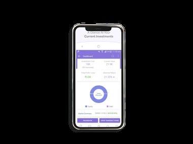 MySIPonline - Mutual Fund App