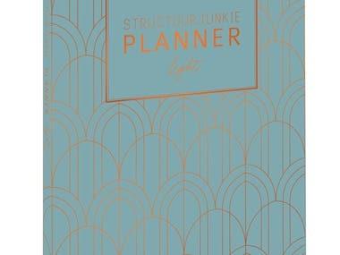 Blossombooks Journal Cover
