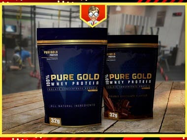 Pure Gold Fitness