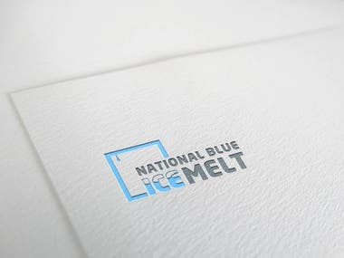 Logo National Blue Ice