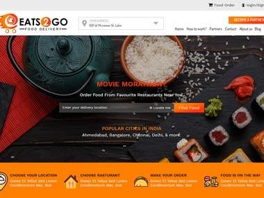 Web Development & Design
