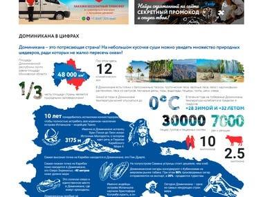 Travel company Dominican Republic