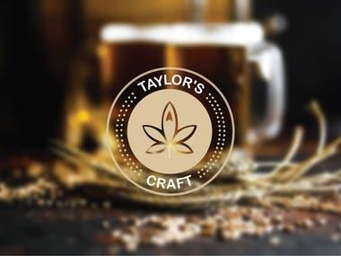 Brewery logo.