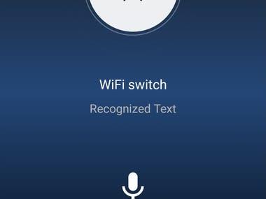 OEM tuya app for switch and sensors