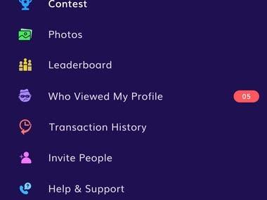 SoMo - Social Mobile