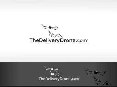 The delivery drone.com