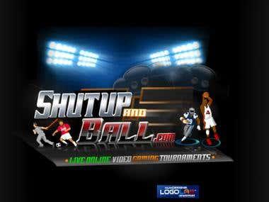 Shutup and ball